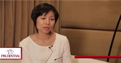 保诚集团亚洲区总部 - 我们的成长故事 公司宣传片 企业宣传片
