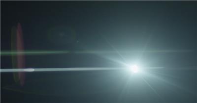镜头光晕特效__Syfy45 视频素材下载