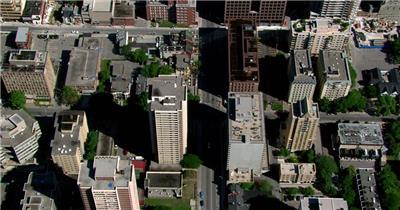 航拍鸟瞰城市13航拍 鸟瞰 城市 高空实拍 视频