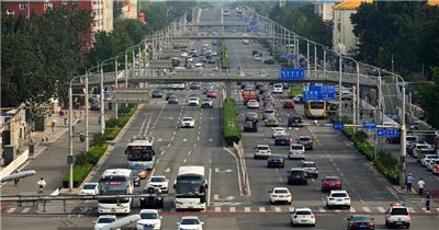 北京公路交通