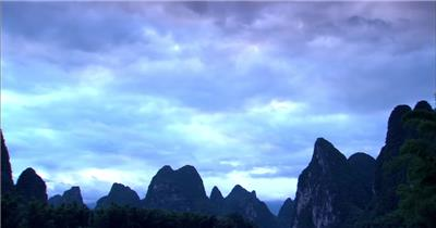 -  桂林山水甲天下-3_batch中国高清实拍素材宣传片