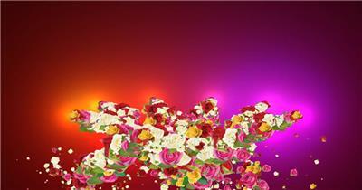 -玫瑰D32914玫瑰