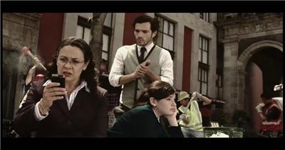 Nescafé雀巢咖啡广告定格篇.1080p欧美时尚广告 高清广告视频