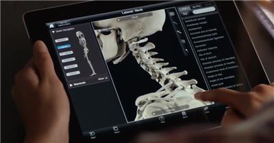 苹果 iPad 2 平板电脑广告Learn.720p 欧美高清广告视频