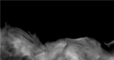 PROFOG 30雾霾雾气阴霾高清实拍视频素材合