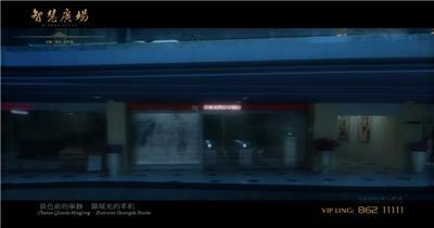 智慧广场_batch建筑动画三维动画房地产动画3d动画视频