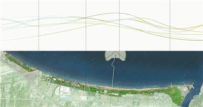 烟台金沙滩项目介绍 三维房地产动画形象宣传片 建筑漫游 三维游历房地产动画 建筑三维动画