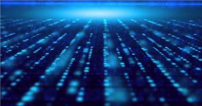 动态科技背景7(阿铺) 虚拟高科技背景视频素材