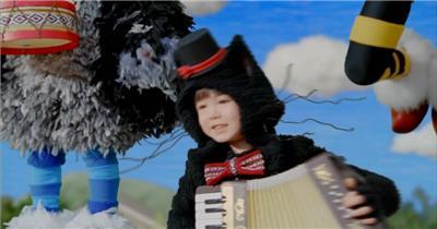 日本高清广告井川遥 CM ソーラーフロンティア1广告视频