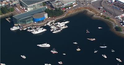 航拍鸟瞰城市7航拍 鸟瞰 城市 高空实拍 视频