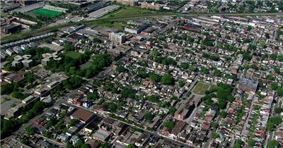 航拍鸟瞰城市15航拍 鸟瞰 城市 高空实拍 视频