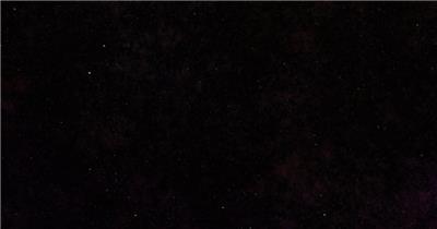 超炫星空粒子银河流星动态素材010 视频背景