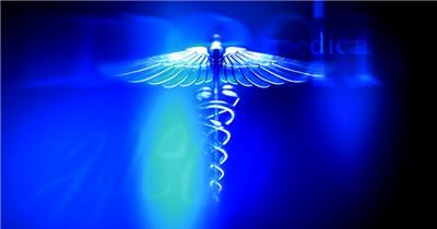 医学健康教育 (18) 视频动态背景 虚拟背景视频