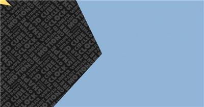 AE:300+广播转场特效包 AE模板素材下载15