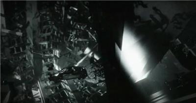 动感炫酷 重金属绝对拉风很长炫酷视频背景 酒吧视频