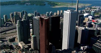 航拍鸟瞰城市12航拍 鸟瞰 城市 高空实拍 视频