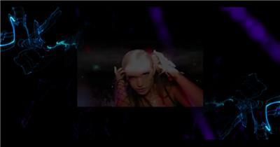 AE:DJ舞会狂欢宣传片 ae素材 免费下载17