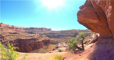 峡谷2 大峡谷风景视频Grand Canyon 美景 自然风光