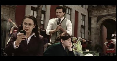 Nescafé雀巢咖啡广告定格篇.1080p 欧美高清广告视频