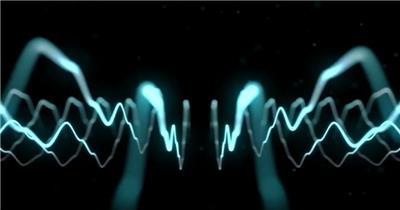 灯光秀素材01长度1分钟走秀时尚T台 酒吧视频 dj舞曲 夜店视频