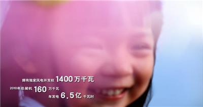 水墨动画绿色节能环保儿童老人蝴蝶水滴白鸽...中国实拍视频素材 视频下载中国实拍