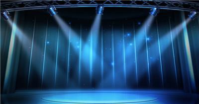 婚礼舞台背景素材灯光秀光效 舞台灯光秀 酒吧视频