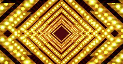 YM4105灯带走秀时尚T台 酒吧视频 dj舞曲 夜店视频