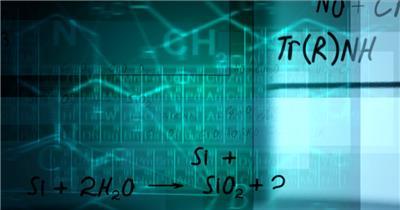 医学健康教育医学健康教育8 led视频背景 视频素材动态背景