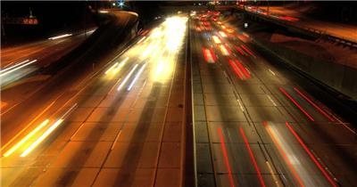 运动的交通001062VTXHD汽车行驶 开车 小车