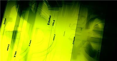 企业时间金融企业时间金融05 led视频背景 视频素材动态背景