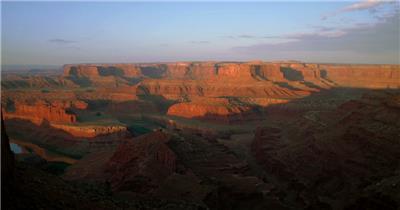 峡谷8 大峡谷风景视频Grand Canyon 美景 自然风光