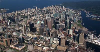 航拍鸟瞰城市8航拍 鸟瞰 城市 高空实拍 视频