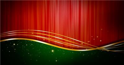 圣诞节 (6) 圣诞节动态视频节日庆典视频 庆祝视频节日视频 节日庆典