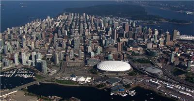 航拍鸟瞰城市6航拍 鸟瞰 城市 高空实拍 视频