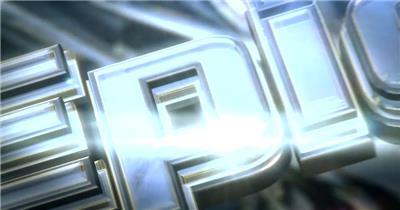 AE:史诗流体标题 AE资源ae下载16 大气 电影特效ae素材