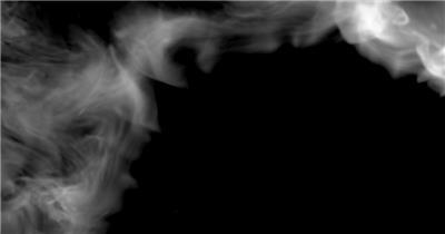 PROFOG 27雾霾雾气阴霾高清实拍视频素材合