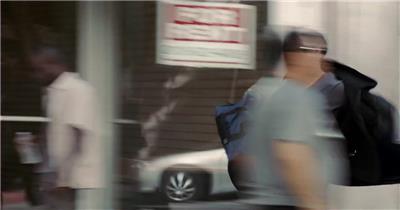 AXE香水广告警察抓小偷篇.720p 欧美高清广告视频