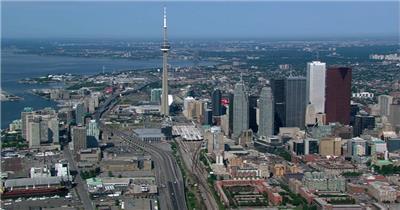 航拍鸟瞰城市11航拍 鸟瞰 城市 高空实拍 视频