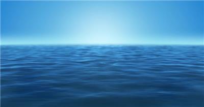 海底海浪深海动态观点21 led视频背景 视频素材动态背景