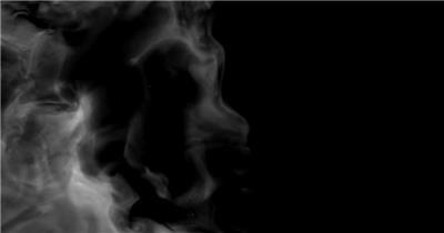PROFOG 29雾霾雾气阴霾高清实拍视频素材合