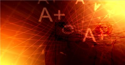 医学健康教育医学健康教育9 led视频背景 视频素材动态背景
