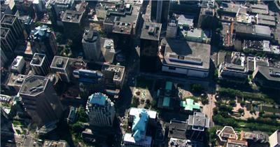 航拍鸟瞰城市9航拍 鸟瞰 城市 高空实拍 视频
