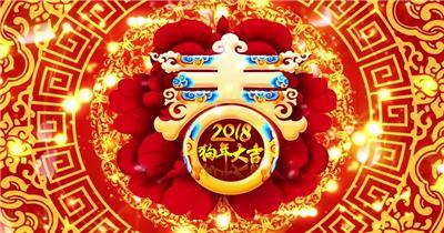 新年春节视频14