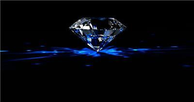 超美钻石 颁奖开场年会