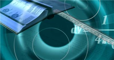 医学健康教育 (3) 视频动态背景 虚拟背景视频