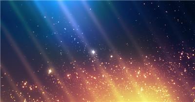 释放魔法高清 Unleashed Magic HD 动感背景 动态背景 虚拟背景视频 精选背景素材