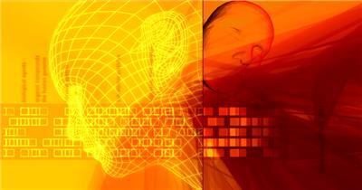 医学健康教育 (12) 视频动态背景 虚拟背景视频