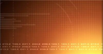 数字模式(高清)DB101AH 科技背景 科技视频 动态背景 虚拟背景视频