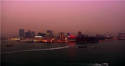 航拍鸟瞰城市18航拍 鸟瞰 城市 高空实拍 视频