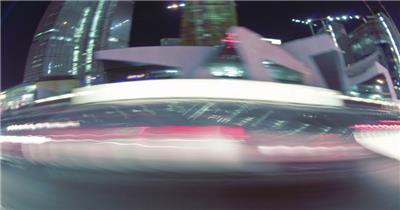 运动的交通001075VTXHD汽车行驶 开车 小车